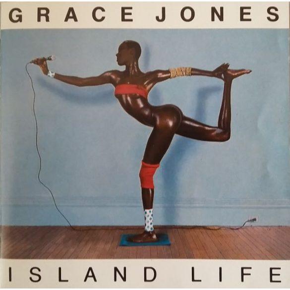 Grace Jones - Island Life ***