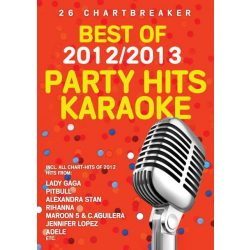 Best of 2012/2013 Party Hits Karaoke