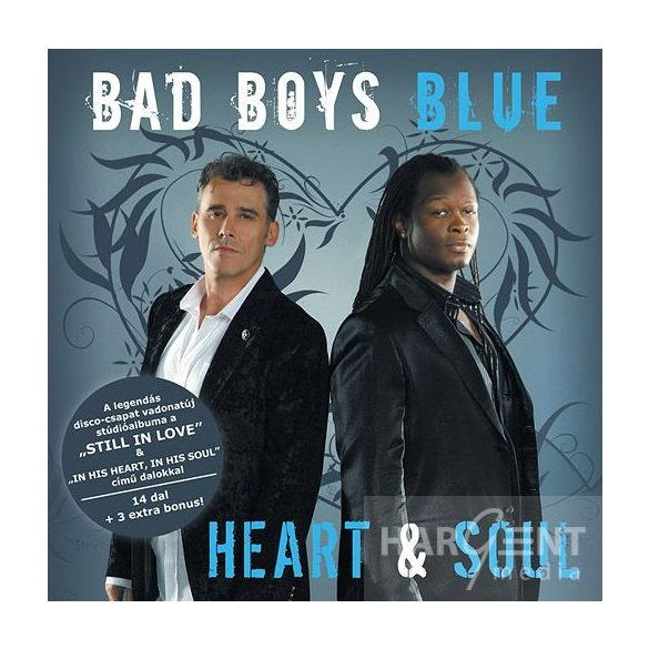Bad Boys Blue - Heart & Soul