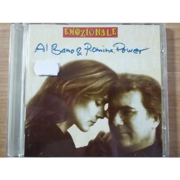 Al Bano & Romina Power - Emozionale ****