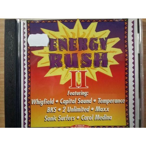 Energy Rush II  ****