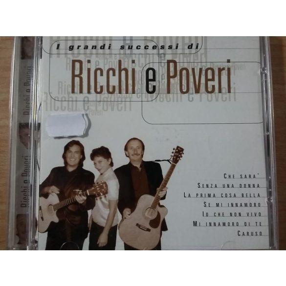 Ricchi e Poveri - I Grandi Successi Di  ****