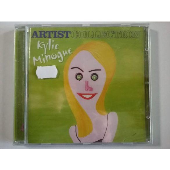 Kylie Minogue - Artist Collection