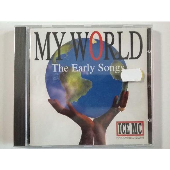 Ice Mc - My World (The Early Songs)