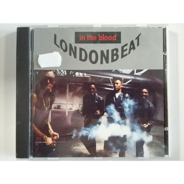 Londonbeat - In The Blood  ***