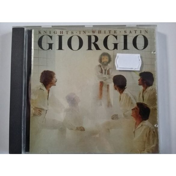 Giorgio - Knights In White Satin ***