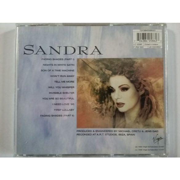 Sandra - Fading Shades ***