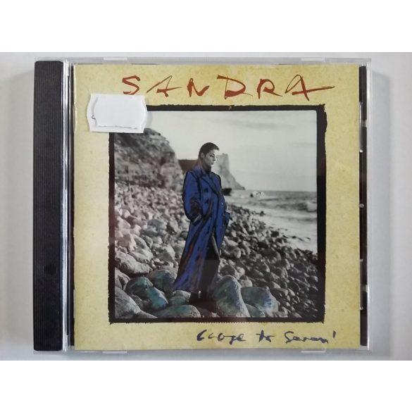 Sandra - Close to Seven ***