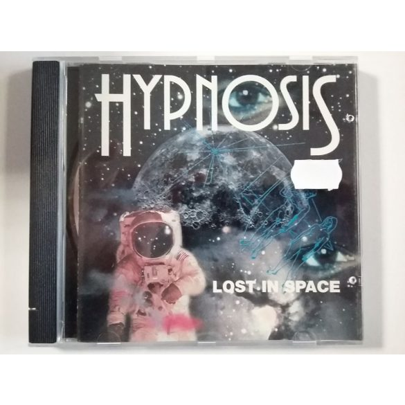 Hypnosis - Lost in Space  ***