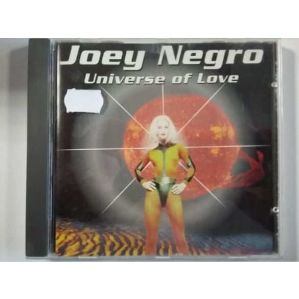Joey Negro - Universe of Love