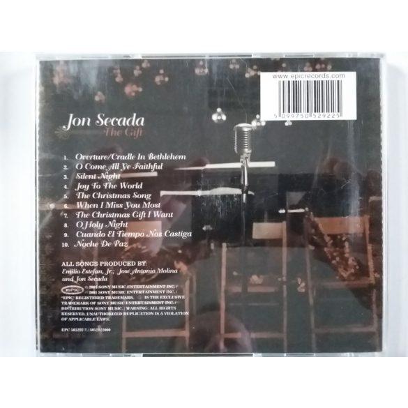 Jon Secada - The Gift ***