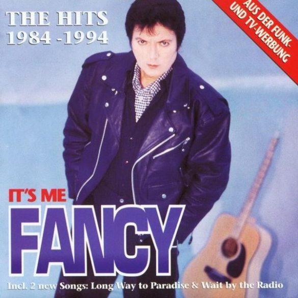 Fancy - It's Me (The Hits 1984-1994) ***