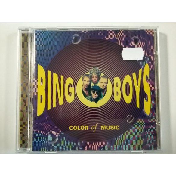 Bingoboys - Color of Music ***