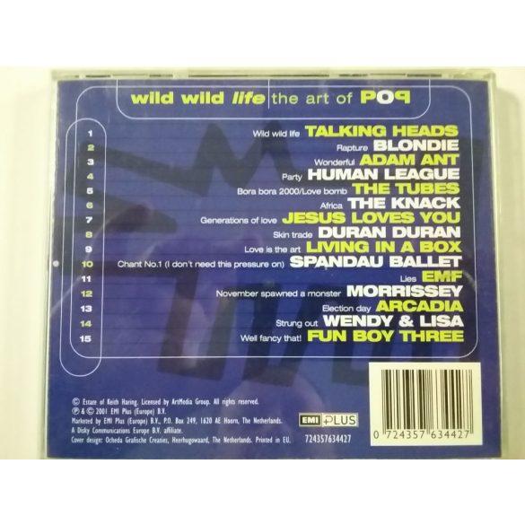 Wild Wild Life - The Art of Pop  ***