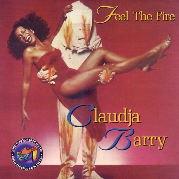 Claudja Barry - Feel The Fire