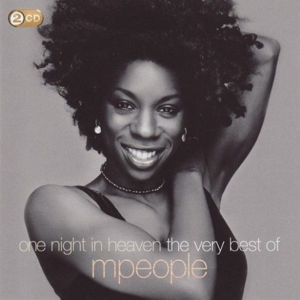 MPeople - One Night in Heaven - The Very Best of (2 CD)