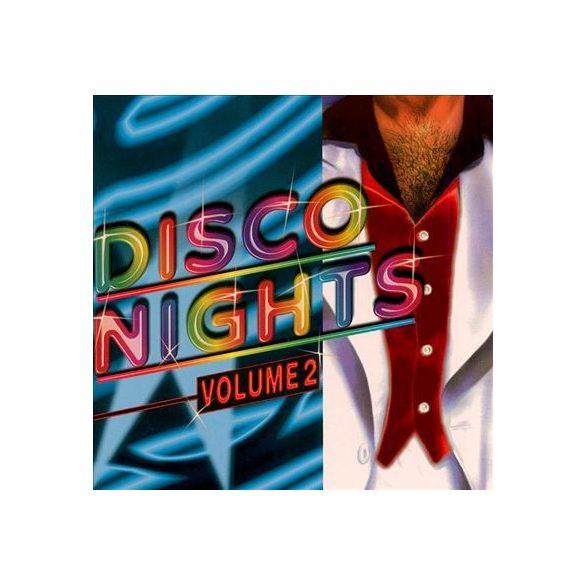 Disco Nights Volume 2