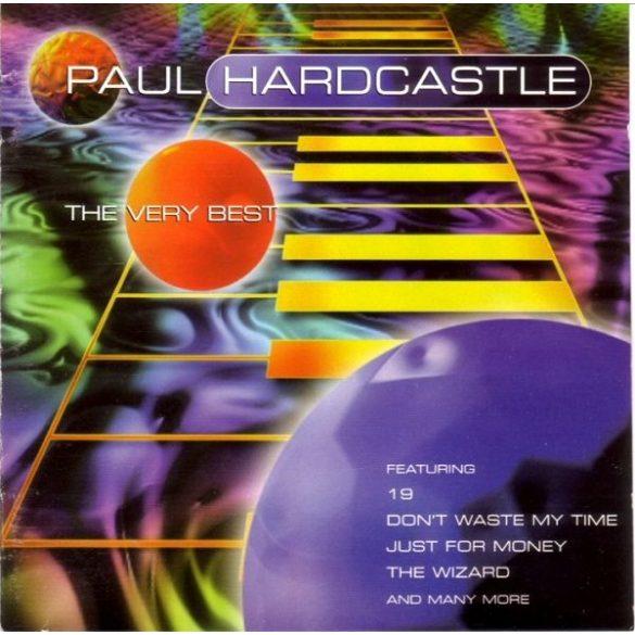 Paul Hardcastle - The Very Best