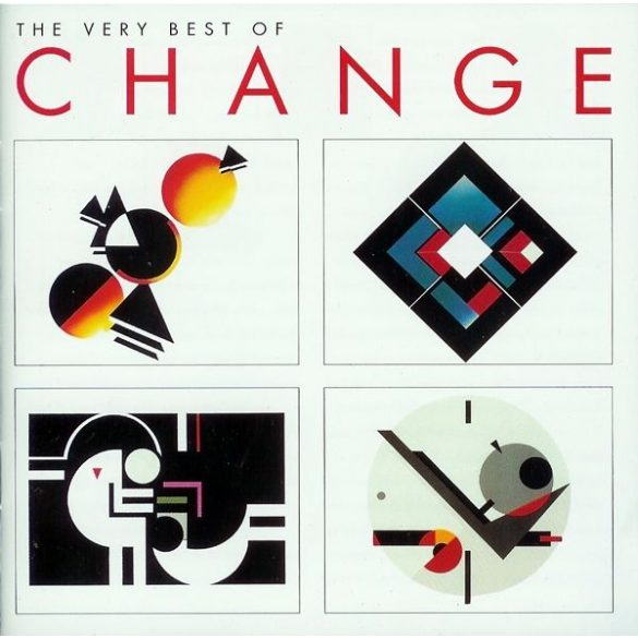 Change - The Very Best of