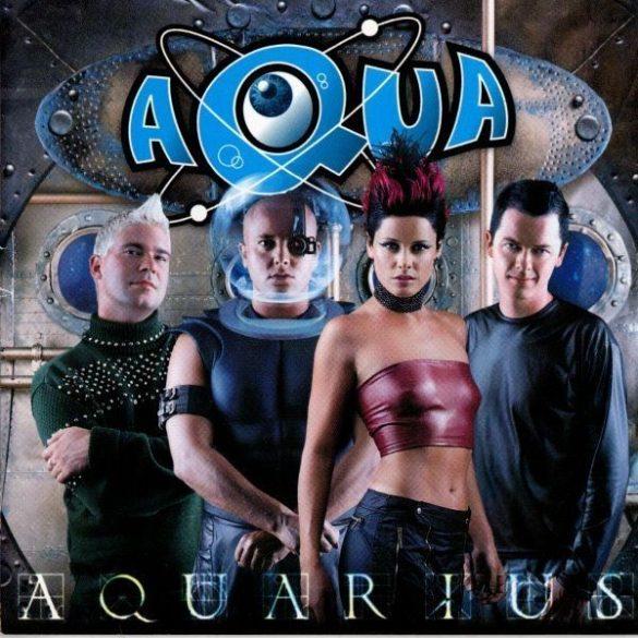 Aqua - Aquarius  ****