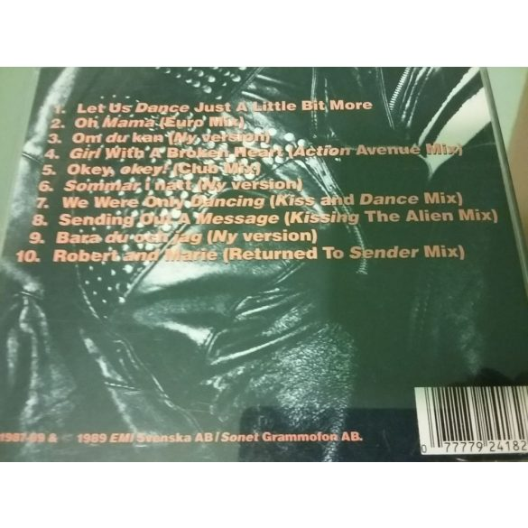 Lili & Sussie - Let's Dance A Remix Retrospective  ***