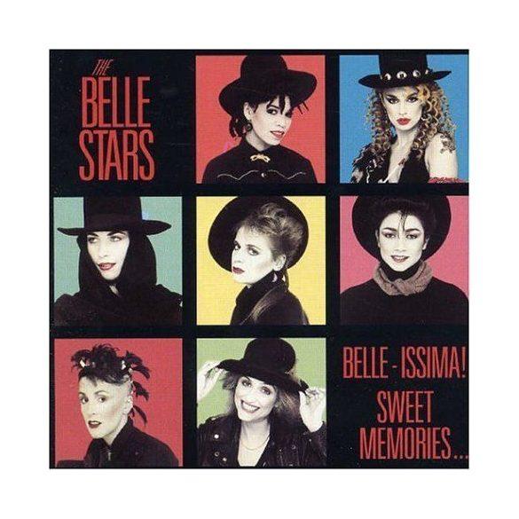 The Belle Stars - Belle-Issima! (2 CD)  **** (Dupla CD)