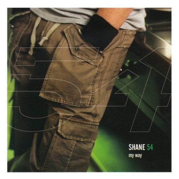 Shane 54 - My Way