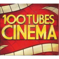100 Tubes Cinema (5 CD - Digipack) (Akció!)