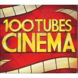 100 Tubes Cinema (5 CD - Digipack) (Akció!)