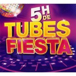 5H De Tubes Fiesta (5 CD - Digipack)
