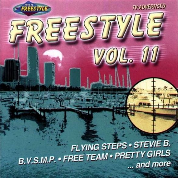 Freestyle Vol. 11
