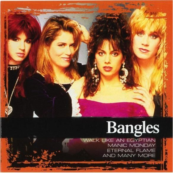 Bangles - Collection