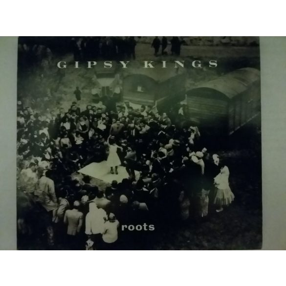 Gipsy Kings - Roots  ****