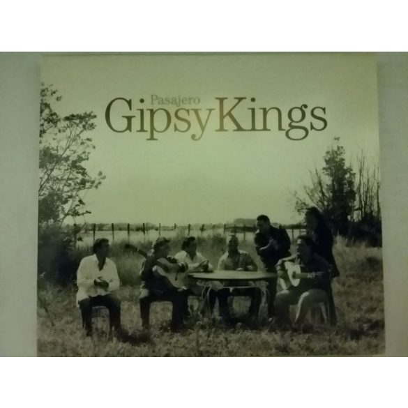 Gipsy Kings - Pasajero  ****