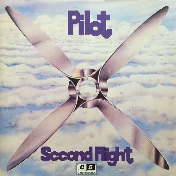 Pilot - Second Flight  ****