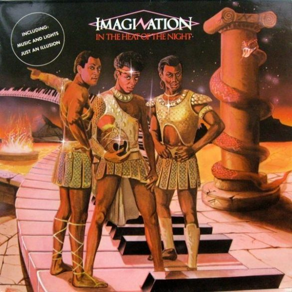 Imagination - In The Heat Of The Night  ****