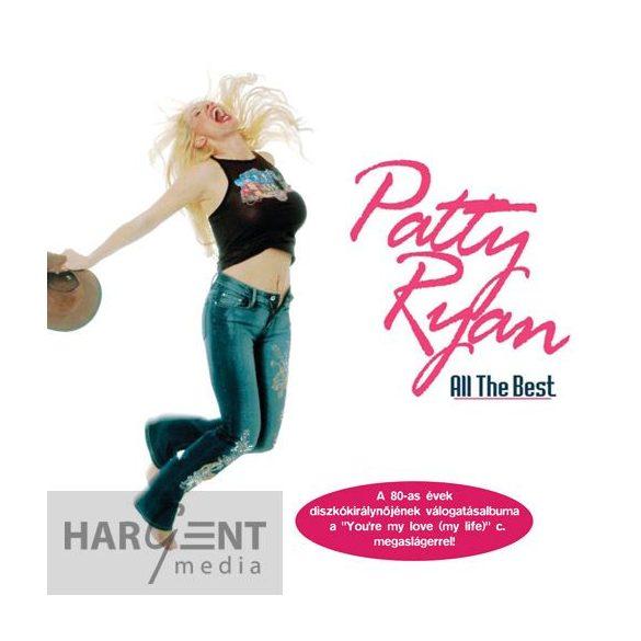PATTY RYAN - All the best