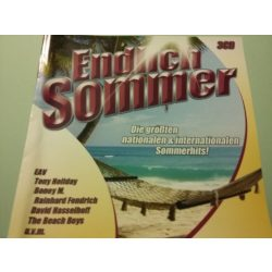 Endlich Sommer (3 CD)  **** (Tripla CD)