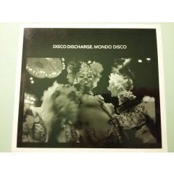 Disco Discharge - Mondo Disco (2 CD)  ****