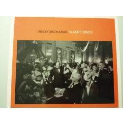 Disco Discharge - Classic Disco (2 CD)  ****
