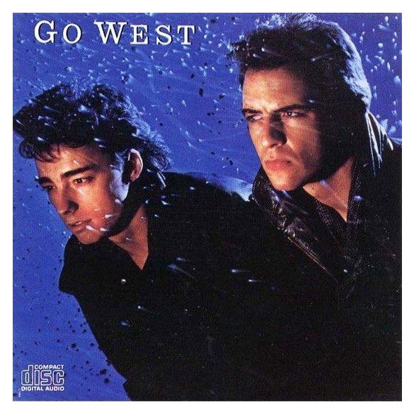 Go West - Go West  ****