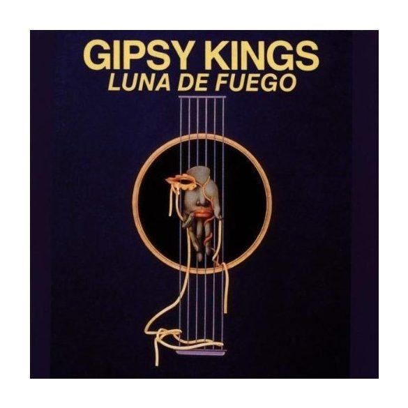 Gipsy Kings - Luna De Fuego  ****