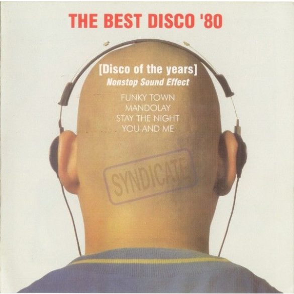 The Best Disco '80  ***