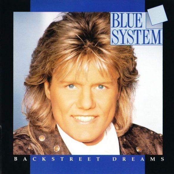Blue System - Backstreet Dreams  ****