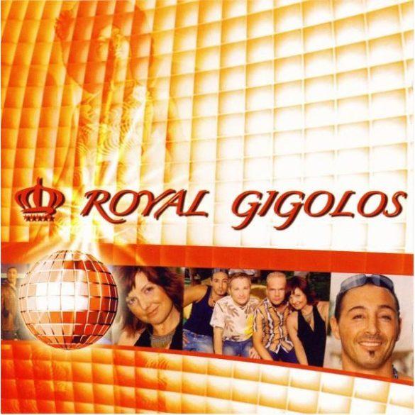 Royal Gigolos - Musique Deluxe  ***