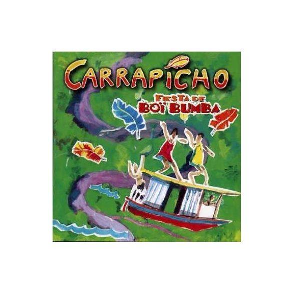 Carrapicho - Fiesta De Boi Bumba  ***