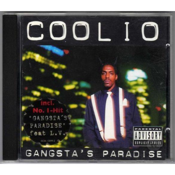 Coolio - Gangsta's Paradise  ***