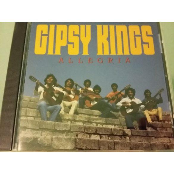 Gipsy Kings - Allegria  ***