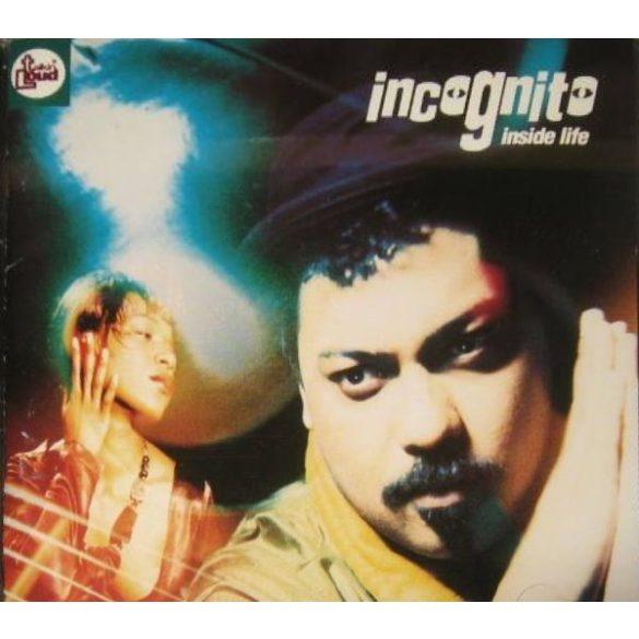Incognito - Inside Life  ***