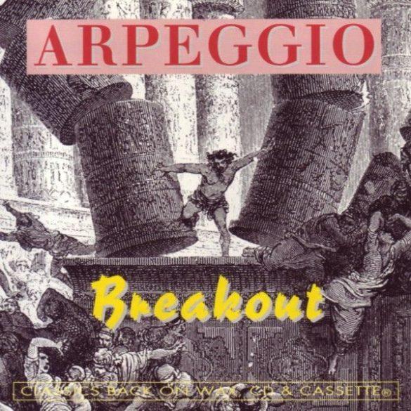 Arpeggio - Breakout  ***